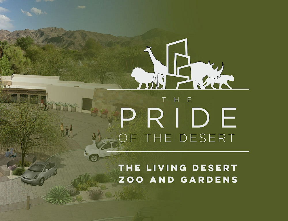 Capital Campaign | The Living Desert Zoo and Gardens