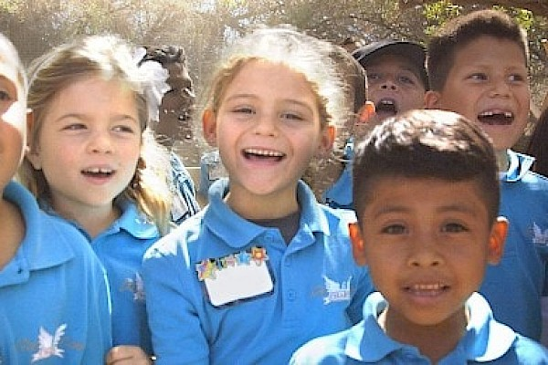 Camps an youth programs at The Living Desert Zoo and Gardens. Click for more details.