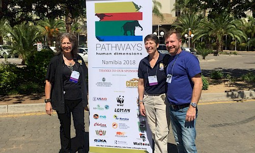 Pathways Africa Conference #4.