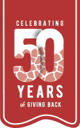 Celebrating 50 Years of Adventure